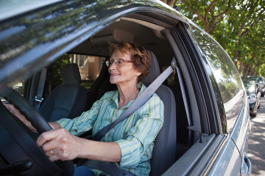 Senior Care in Parma OH: What Are Your Options with a Senior Who Is Still Driving?