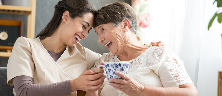 Senior Care North Olmsted OH: Hilarity for Charity Can Help You Take a Break From Alzheimer's Care