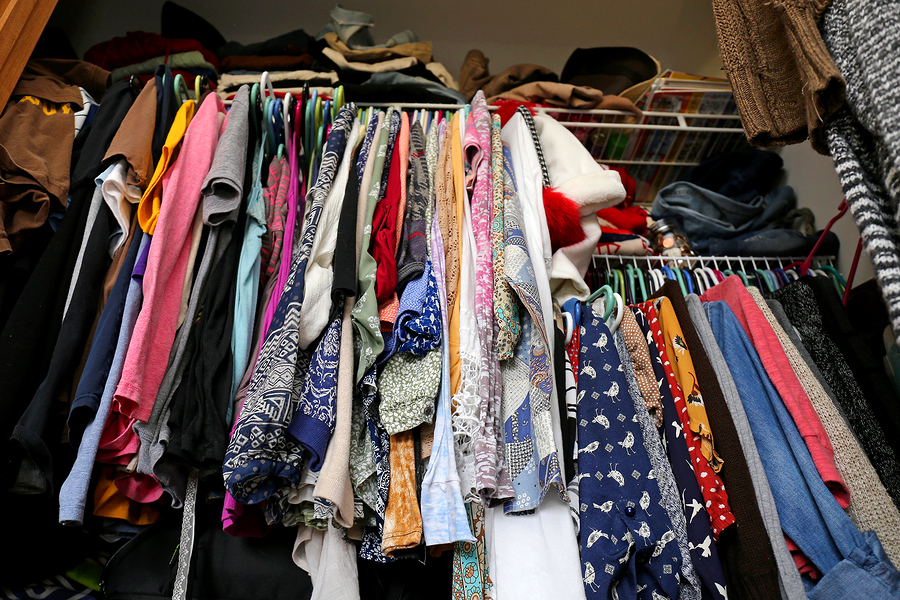 Senior Care Strongsville OH: Does Your Senior Have Too Much Stuff?